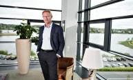 Mens rivalerne rydder op: Topchef ser intet behov for etisk opgør i Jyske Bank
